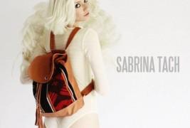 Sabrina Tachdjian Inca backpack - thumbnail_1