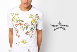 Vivienne Westwood for Lee t-shirt - thumbnail_1