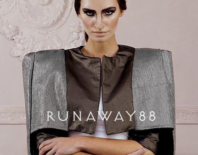 Runaway88 primavera/estate 2013 | Image courtesy of Karla Simpson