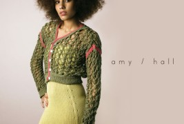 Amy Hall spring/summer 2013 - thumbnail_1
