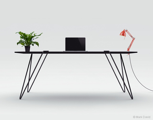 BLK table | Image courtesy of Mark David