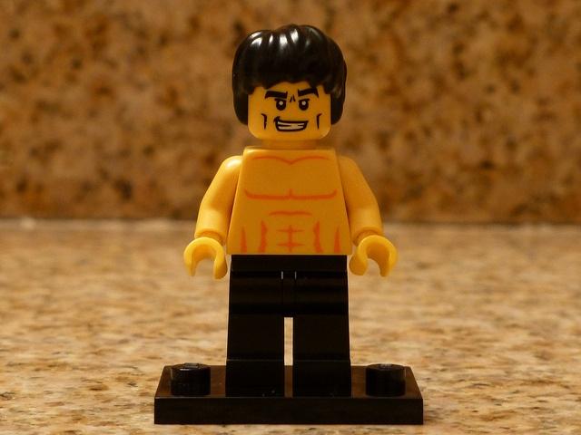 100 personaggi LEGO customizzati - Photo 20