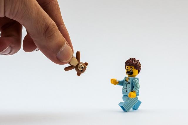 100 personaggi LEGO customizzati - Photo 21