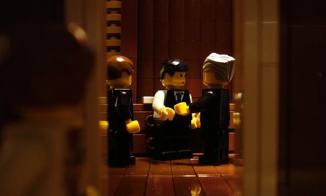 100 personaggi LEGO customizzati - Photo 22