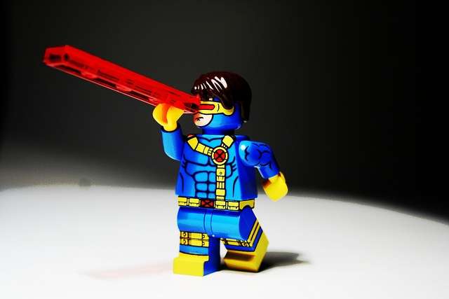 100 custom LEGO minifigs - Photo 26