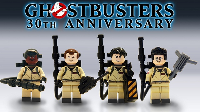 100 personaggi LEGO customizzati - Photo 28