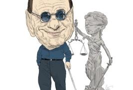 Le caricature di Marco Calcinaro - thumbnail_2