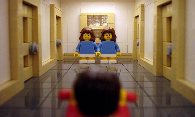 100 personaggi LEGO customizzati - Photo 2