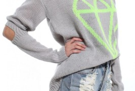 Diamond sweater - thumbnail_2