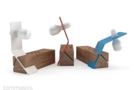 Edi desk organizer by Tommaso Bistacchi - thumbnail_2