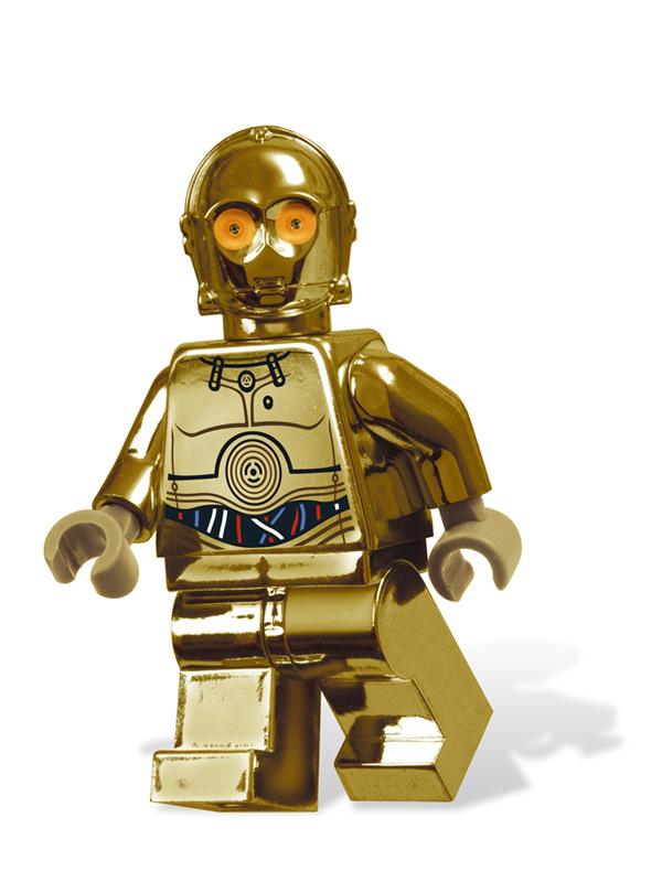 100 personaggi LEGO customizzati - Photo 31