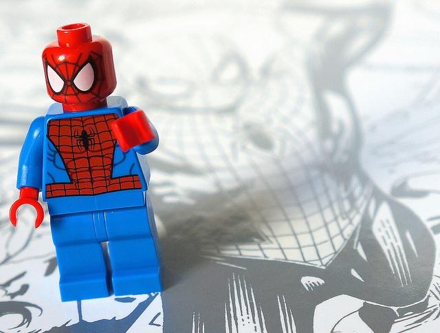 100 personaggi LEGO customizzati - Photo 39