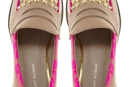 Loafers borchiate Kurt Geiger - thumbnail_3