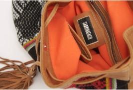 Sabrina Tachdjian Inca backpack - thumbnail_3