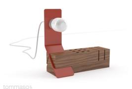 Edi desk organizer by Tommaso Bistacchi - thumbnail_3