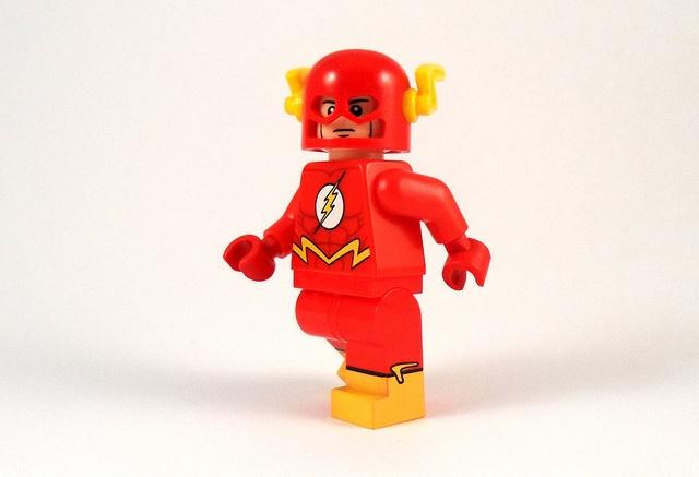 100 personaggi LEGO customizzati - Photo 44