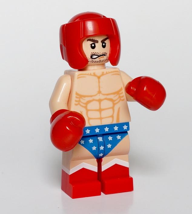 100 personaggi LEGO customizzati - Photo 45