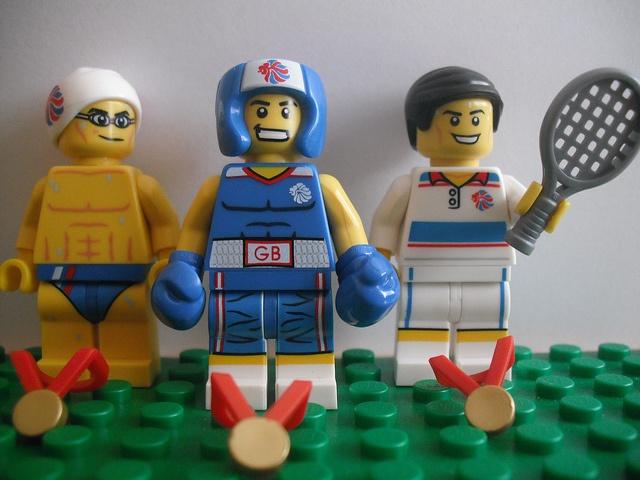 100 personaggi LEGO customizzati - Photo 47