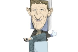 Le caricature di Marco Calcinaro - thumbnail_4