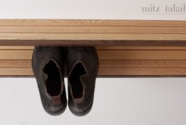 Shoe rack by Mitz Takahashi - thumbnail_4