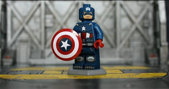 100 personaggi LEGO customizzati - Photo 4