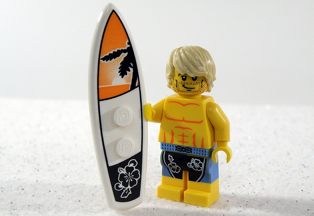 100 custom LEGO minifigs - Photo 52