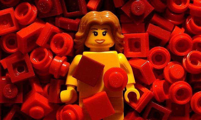 100 personaggi LEGO customizzati - Photo 56