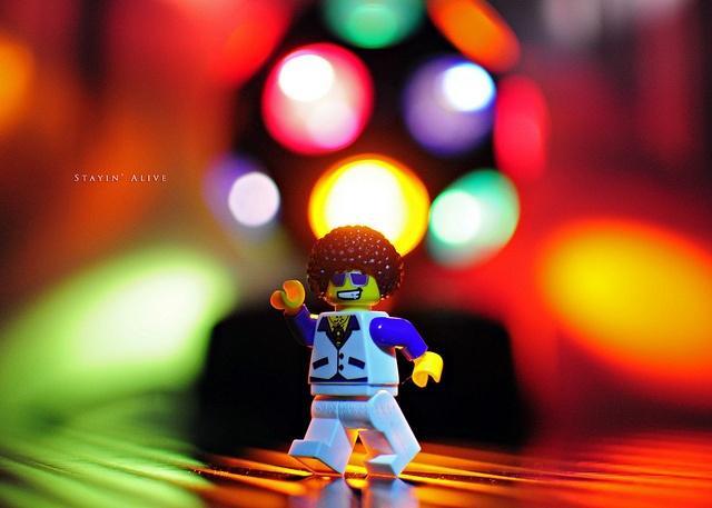 100 personaggi LEGO customizzati - Photo 57