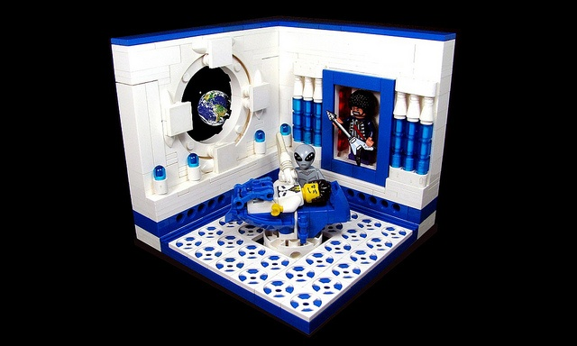 100 personaggi LEGO customizzati - Photo 58