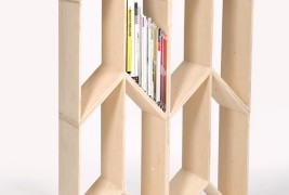 Audziu / Weaves shelf - thumbnail_5