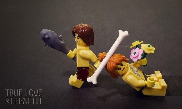 100 personaggi LEGO customizzati - Photo 60