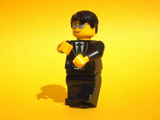100 personaggi LEGO customizzati - Photo 64