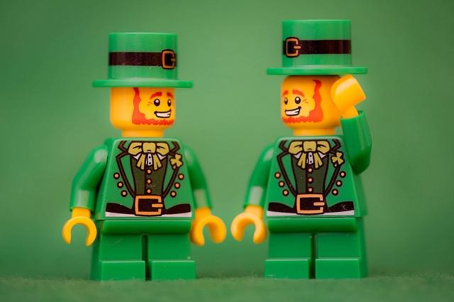 100 personaggi LEGO customizzati - Photo 65