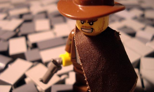 100 personaggi LEGO customizzati - Photo 66