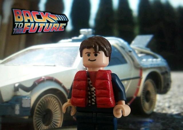 100 personaggi LEGO customizzati - Photo 68