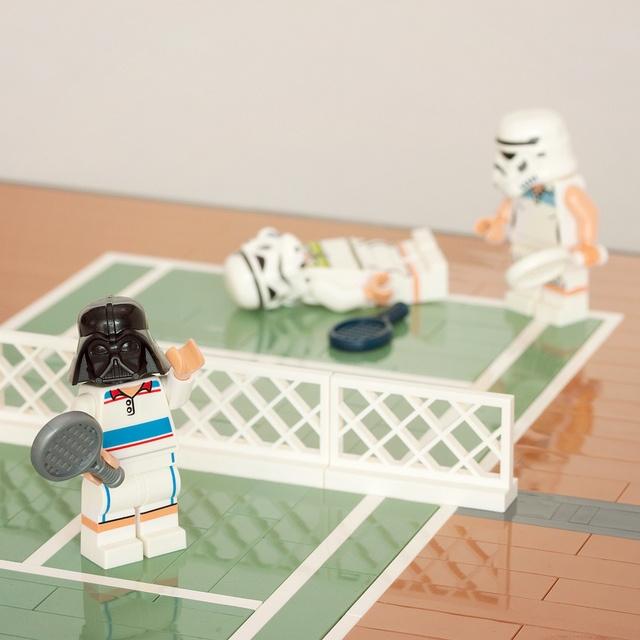 100 personaggi LEGO customizzati - Photo 6