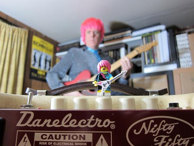 100 personaggi LEGO customizzati - Photo 70
