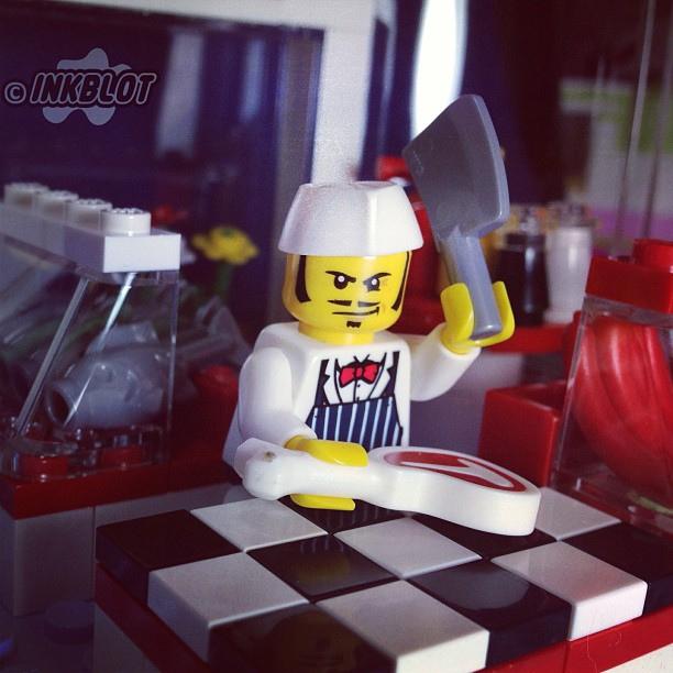 100 personaggi LEGO customizzati - Photo 75