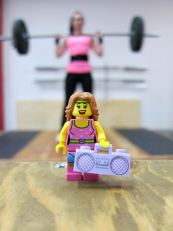 100 personaggi LEGO customizzati - Photo 84