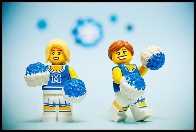 100 personaggi LEGO customizzati - Photo 87