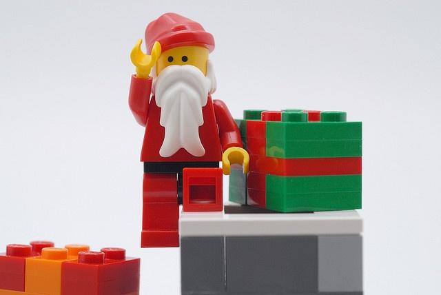 100 personaggi LEGO customizzati - Photo 92