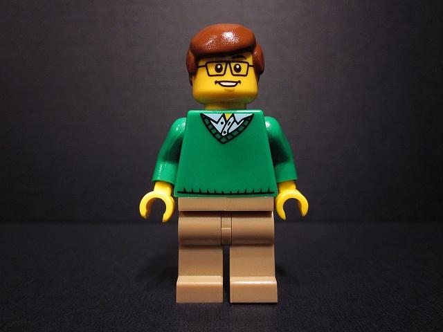 100 personaggi LEGO customizzati - Photo 93