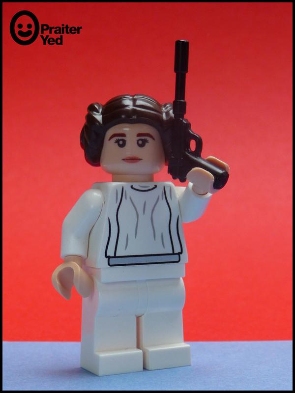 100 personaggi LEGO customizzati - Photo 96