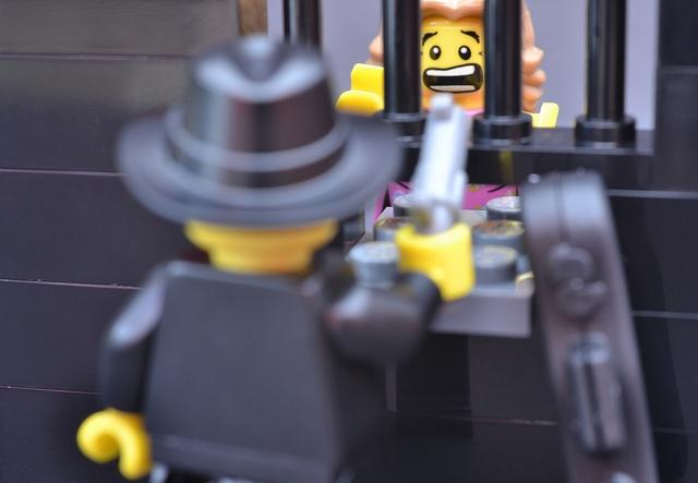 100 personaggi LEGO customizzati - Photo 98