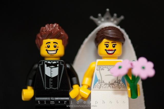 100 personaggi LEGO customizzati - Photo 99