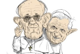 Caricatures by Marco Calcinaro - thumbnail_9