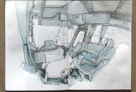 Drawings by Thomas Cian - thumbnail_9