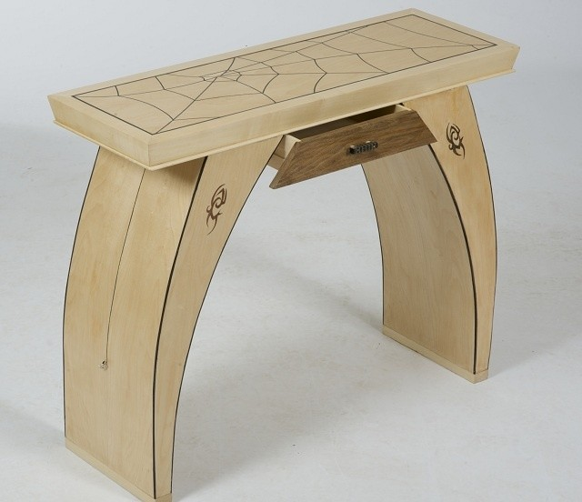Brian Webster furniture