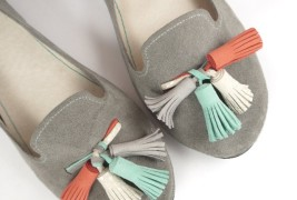 Scarpe artigianali by Ele Handmade
