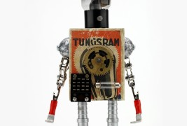 Robot sculptures - thumbnail_10